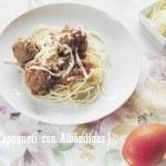 Espagueti con Albóndigas: Una receta sencilla y casera