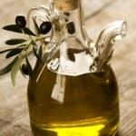 Aceite de Oliva. Elaboración, características y beneficios para la salud