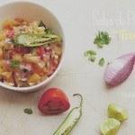 Cómo preparar una Salsa de Piña Tropical en solo 5 minutos