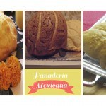 3 Recetas increíbles de Panadería Mexicana tradicional
