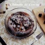Receta de Clafoutis de Cereza fácil de preparar