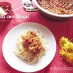 Como hacer Pasta con Salsa Ragú: Receta completa