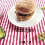 Hamburguesas de Camarón: Receta de Cuaresma Fácil