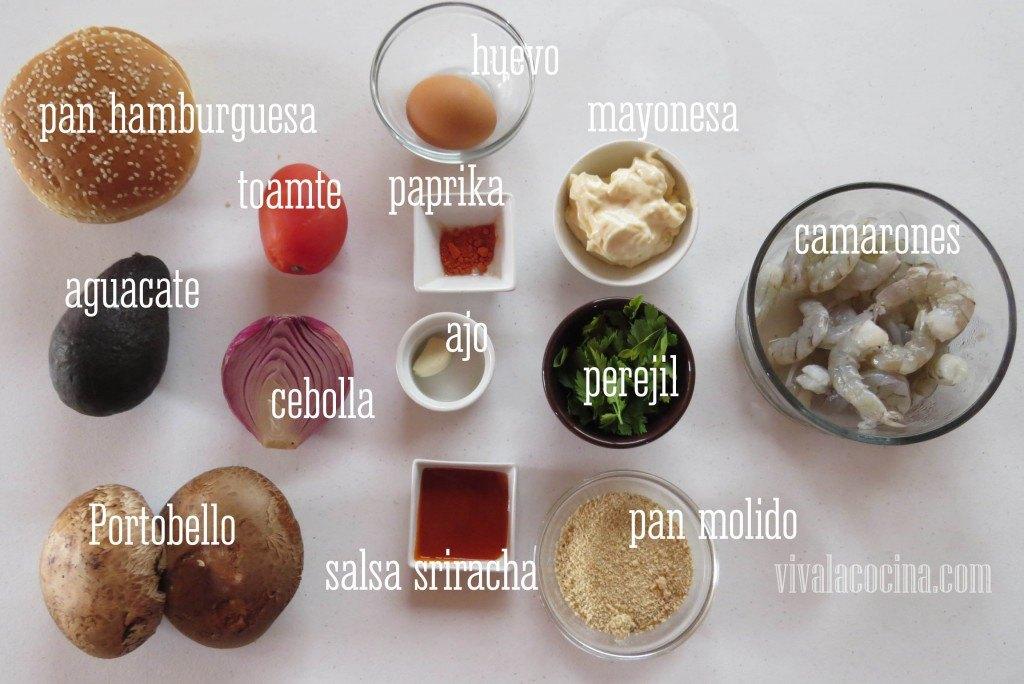Ingredientes para elaborar el Pay de Queso Panela
