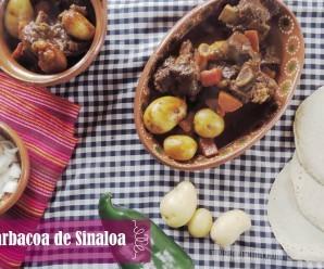 Barbacoa de Res Estilo Sinaloa