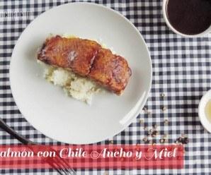 Salmon con Chile
