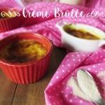 Cómo preparar Creme Brulee: Sencillo y Delicioso Postre