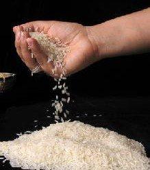Básicos en la cocina: El arroz