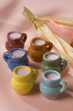 3 Bebidas Mexicanas para el Otoño: Atole, Campurrado y Tascalate