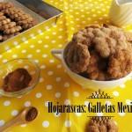 Hojarascas: Galletas Tradicionales Mexicanas