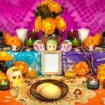 La feria del Día de los Muertos de Guadalajara