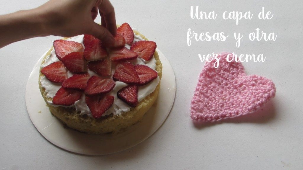 Coloca fresas