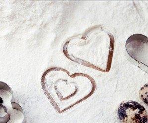 Deliciosas Recetas para Celebrar San Valentín