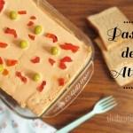 Pastel de Atún o Sadwichón de Atún: Receta de Cuaresma