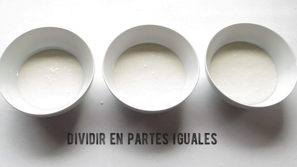 Dividir Iguales