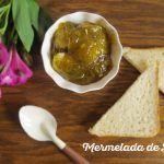 Mermelada de Limón Verde: Receta Sencilla
