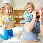 Consiente a Papá en su día con  Fáciles Recetas