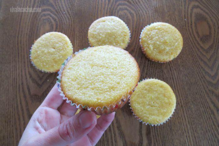 Muffins Listos