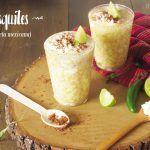 ESQUITES: Receta Mexicana con Maíz Tierno