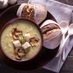 Cremas con Vegetales. 4 Recetas Irresistibles para preparar en casa