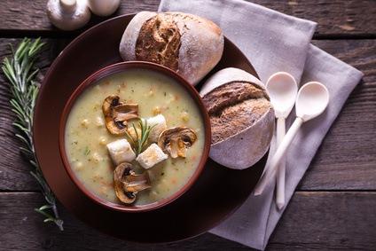 Recetas de Cremas con Vegetales Irresistibles