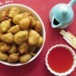 Pollo Rebozado Estilo Chino: receta fácil con vídeo tutorial