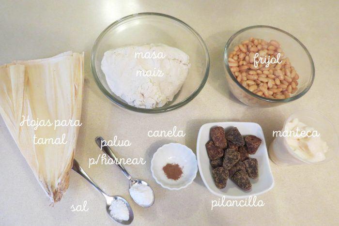 ingredientes para hacer carne de cerdo adobada en casa