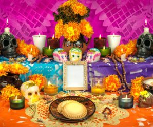 Día de Muertos: 3 Recetas fáciles para conmemorar este día