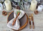 Poner la mesa para celebraciones y eventos formales e informales