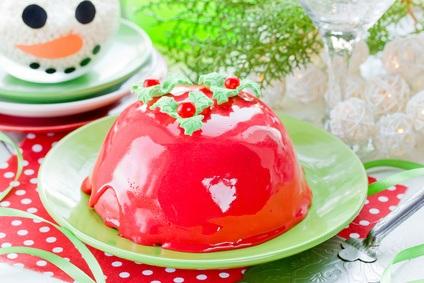 postres navideños fáciles para niños