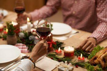 3 recetas para el menú de Nochebuena