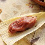 Tipos de tamales para el 2 de Febrero: dulces, de marisco y de verduras