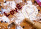 Recetas para el día de los enamorados. Postres fáciles y ricos para los más golosos