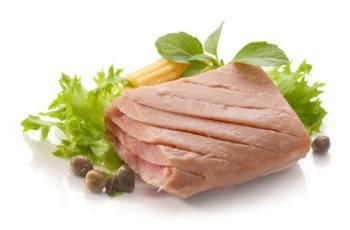 formas de cocinar atún