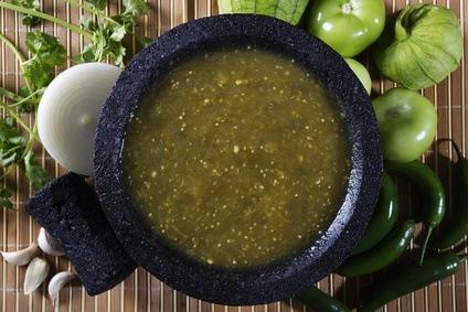 Recetario de Salsas Mexicanas para Acompañar Tus Comidas