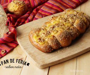 Pan de Feria