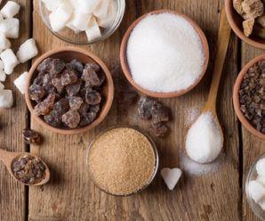 Azúcar: Aprende a Diferenciarlos y Para que se Utiliza Cada Uno