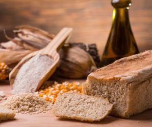 Pan para Acompañar Todos tus Comidas: Tres Recetas Diferentes