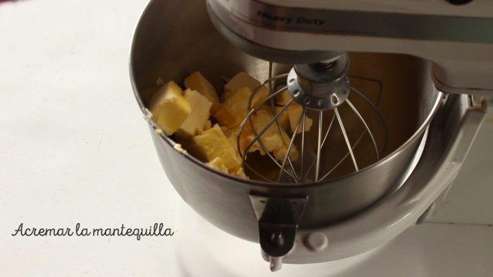 mantequilla para hacer bizcocho o rosca de yogur